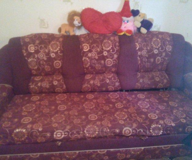 Отдам диван. Фото 2. Каменоломни.