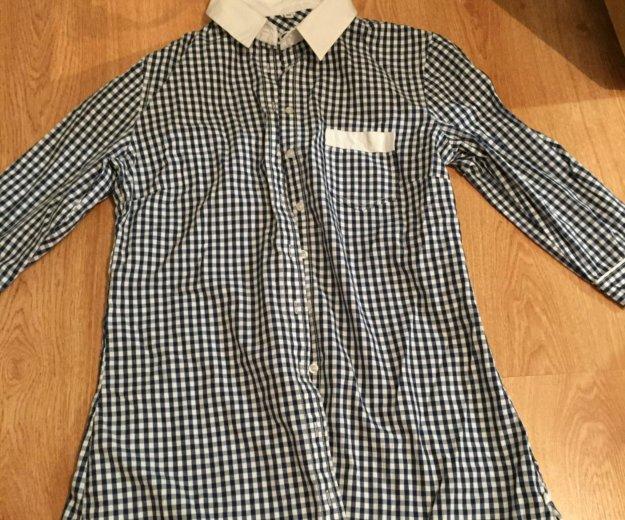 Платье-рубашка. Фото 1. Пермь.