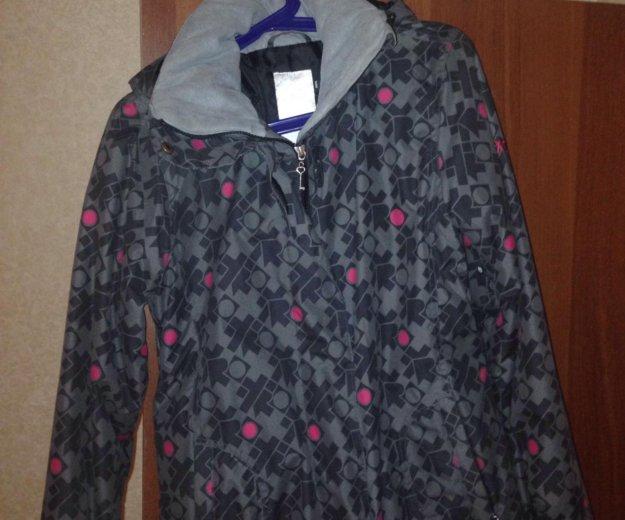 Куртка рокси. Фото 1. Зеленоград.
