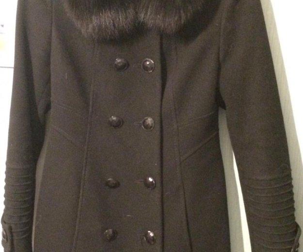 Пальто женское. Фото 3. Псков.