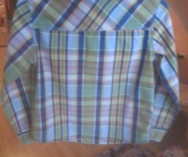 Продам рубашки на мальчика. Фото 3. Анапа.
