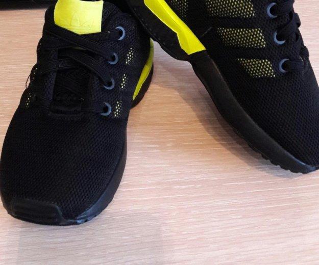Кроссовки adidas 24р. Фото 1. Иваново.