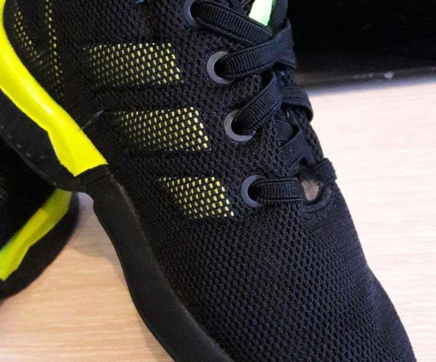 Кроссовки adidas 24р. Фото 3. Иваново.