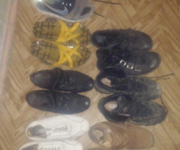 Обувь, б/у, 41 размер. Фото 2. Краснодар.