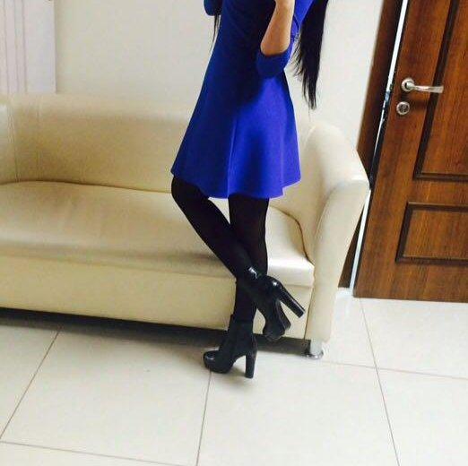 Платье. Фото 2. Казань.