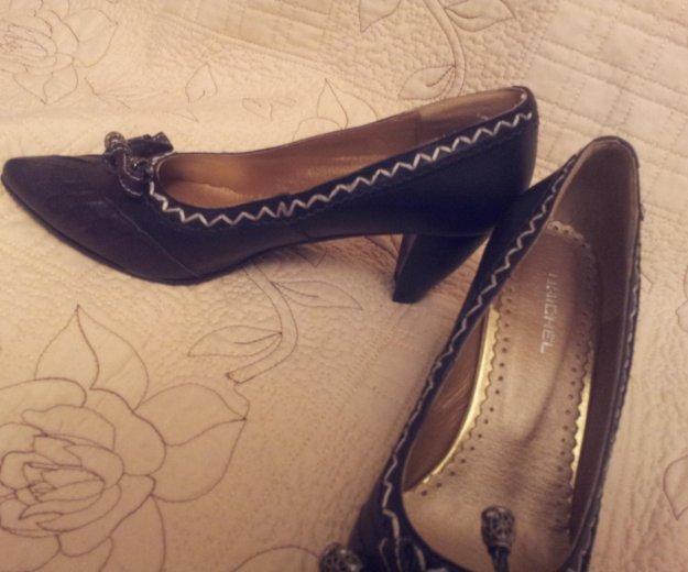 Туфли новые. Фото 2. Москва.