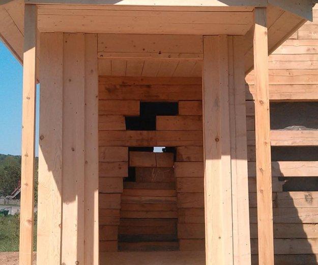 Строительство веранд, домов, ограждений, и тд пт. Фото 2. Кемерово.