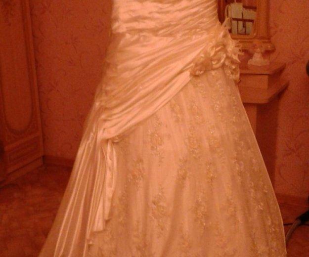 Любимое платье. Фото 1. Воронеж.