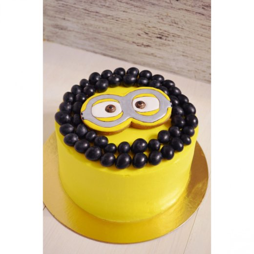Детский торт. Фото 1. Химки.