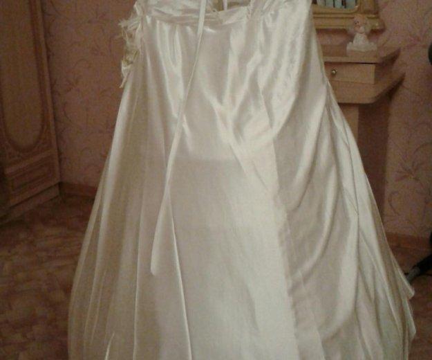 Любимое платье. Фото 4. Воронеж.