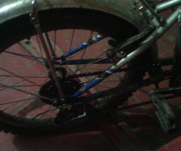 Велосипед. Фото 1. Южноуральск.