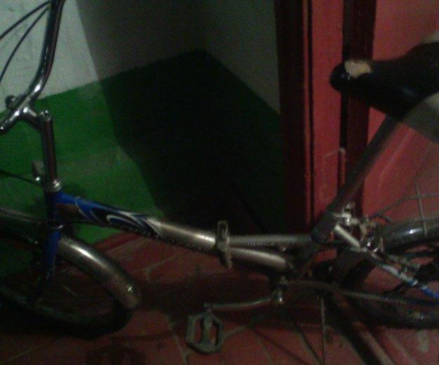 Велосипед. Фото 2. Южноуральск.