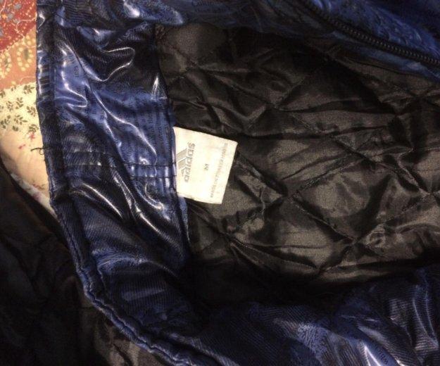 Тёплая куртка. Фото 2. Динская.