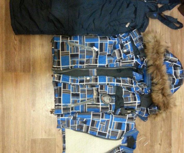 Куртка зимняя, штаны, жилет. Фото 1. Ставрополь.