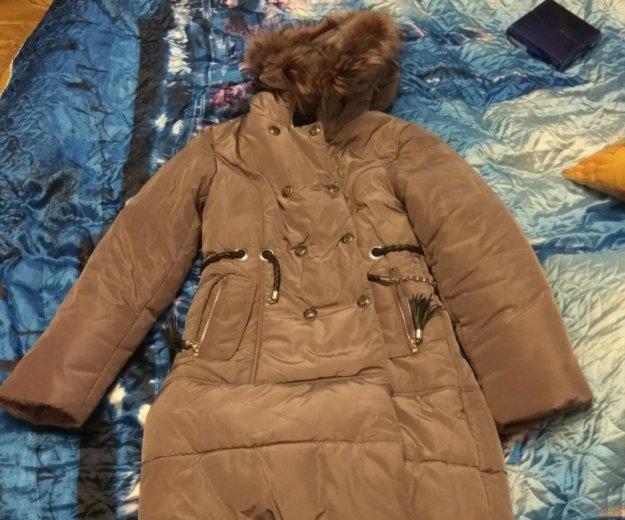 Пальто зимнее. Фото 2. Нижний Новгород.