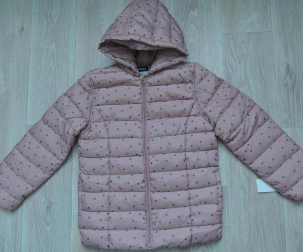 Новая куртка. Фото 1. Астрахань.