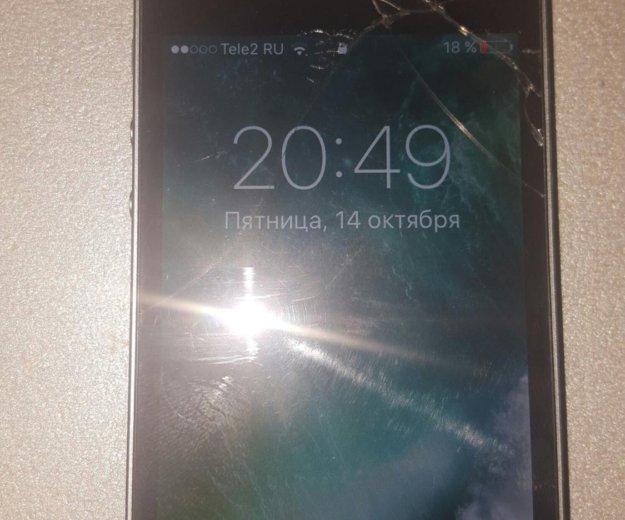 Iphone 5s. Фото 2. Новый Уренгой.
