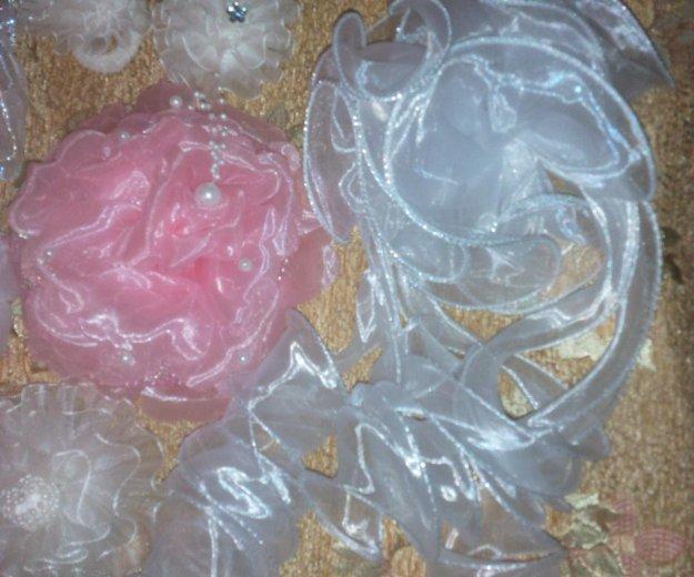 Банты для девочек 13 штук. Фото 4. Тольятти.