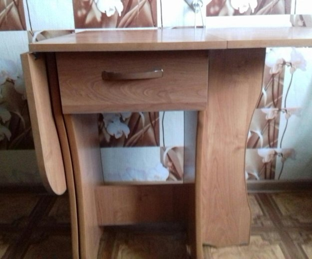 Стол тумба кухонный. Фото 1. Волгоград.