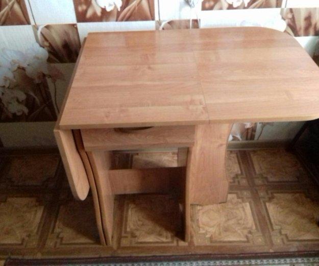 Стол тумба кухонный. Фото 2. Волгоград.