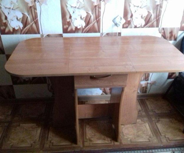 Стол тумба кухонный. Фото 4. Волгоград.