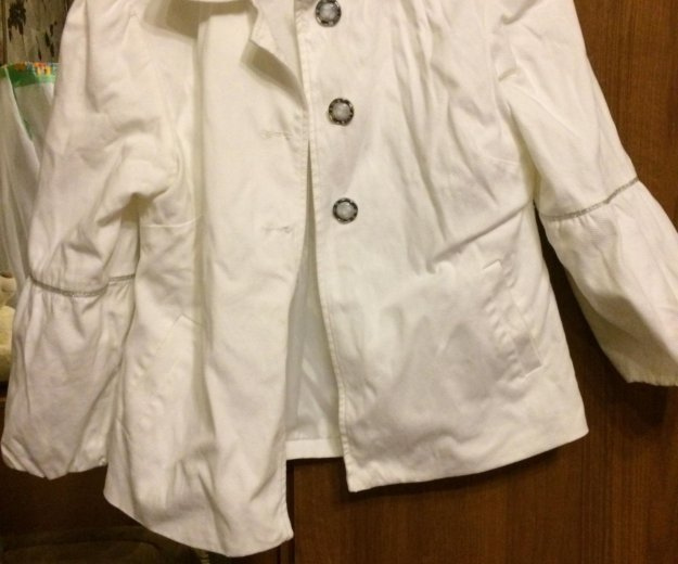 Куртка пиджак. Фото 2.