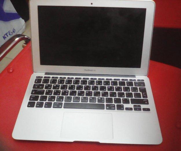 Apple macbook air. Фото 1. Москва.