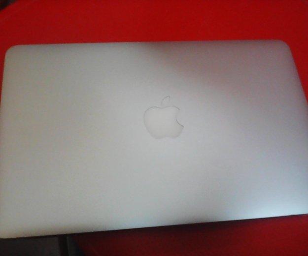 Apple macbook air. Фото 2. Москва.