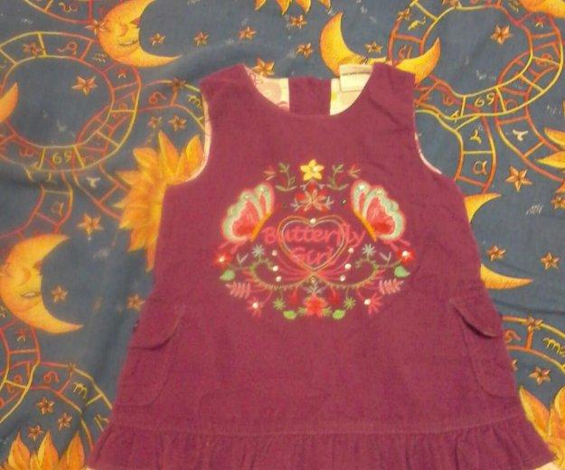 Одежда для девочки. Фото 4.