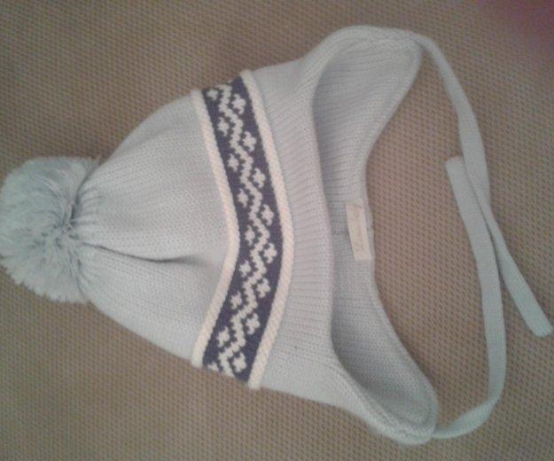 Зимняя шапка. Фото 1. Тольятти.