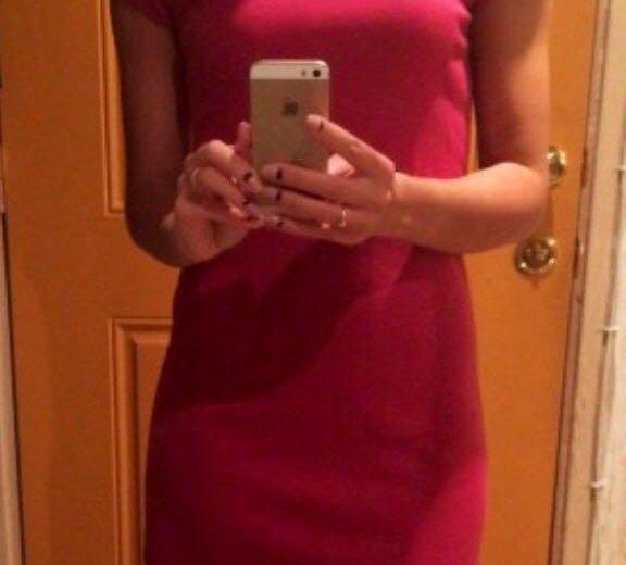 Красивое платье. Фото 2. Коммунарка.