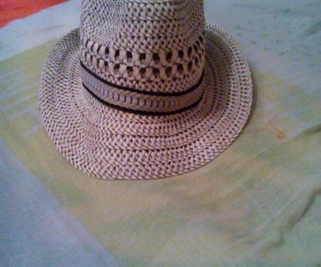 Шляпа. Фото 1. Копейск.