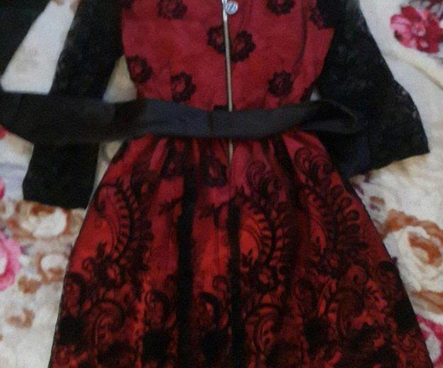 Красивое платье. Фото 2. Туапсе.
