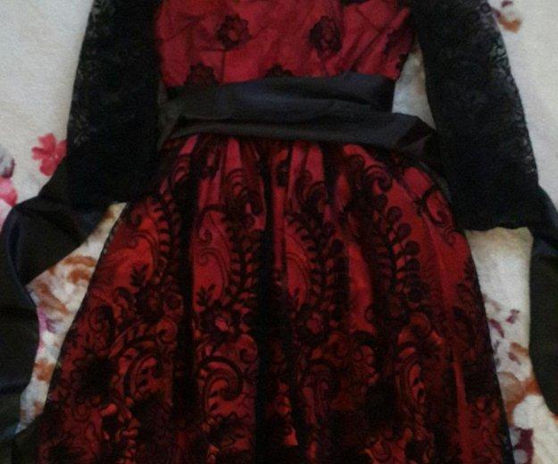 Красивое платье. Фото 3. Туапсе.