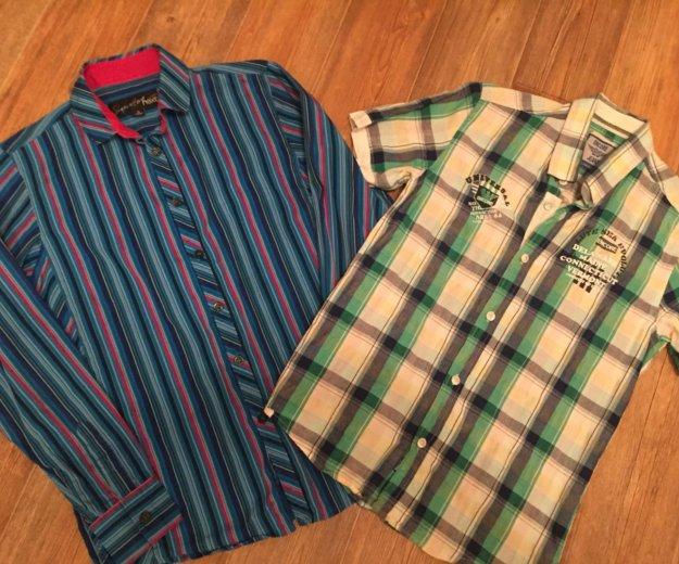 Пакет рубашек на мальчика. Фото 1. Пермь.