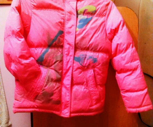 Курточка демисезонная. Фото 1.