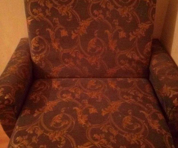 Кресло разбирающееся. Фото 1.