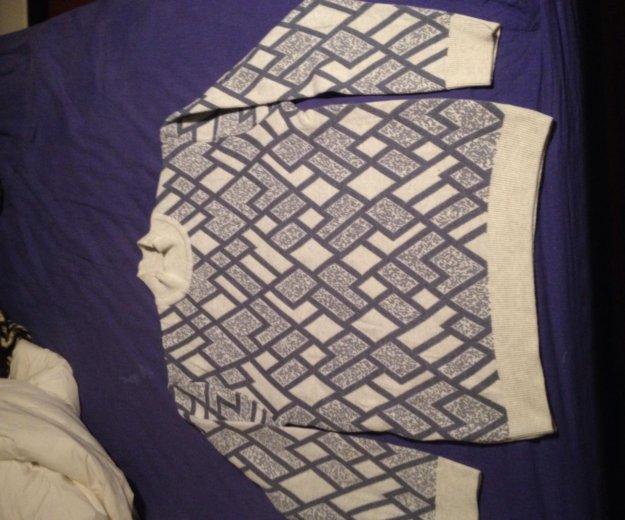 Джемпер 52 свитер. Фото 1. Балашиха.