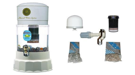 Очиститель воды keosan ks-971. Фото 1. Тверь.