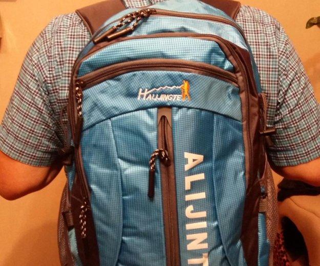 Новый рюкзак 40 литров. Фото 1. Балашиха.