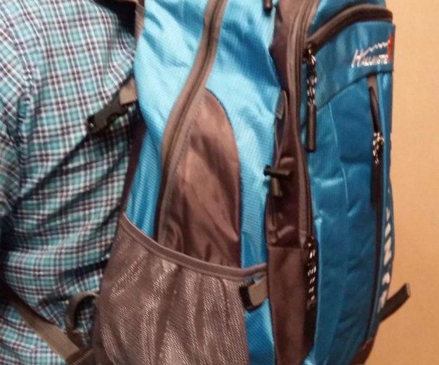 Новый рюкзак 40 литров. Фото 2. Балашиха.