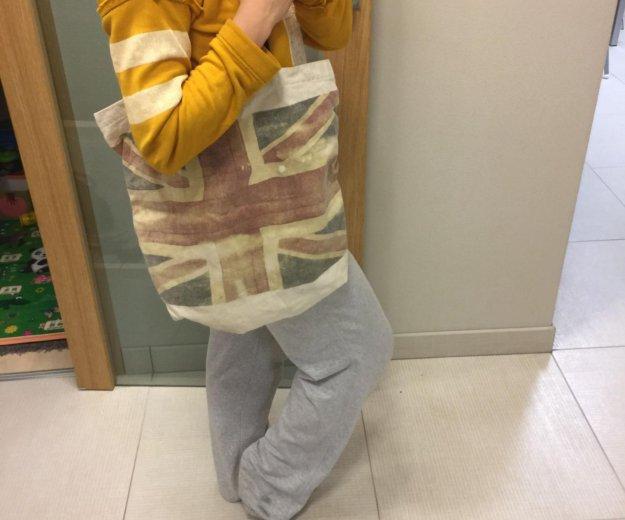 Сумка мешок. Фото 2.
