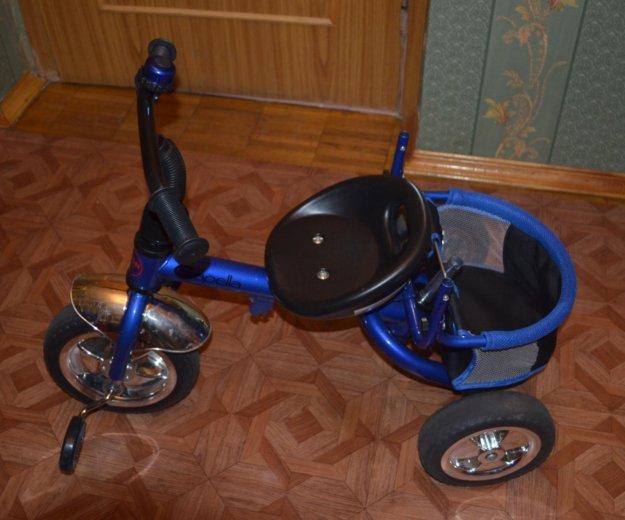 Велосипед детский. Фото 1. Москва.