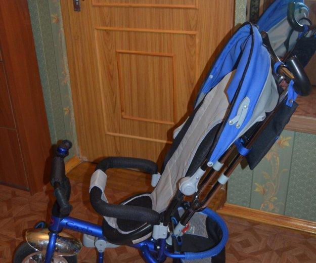 Велосипед детский. Фото 2. Москва.