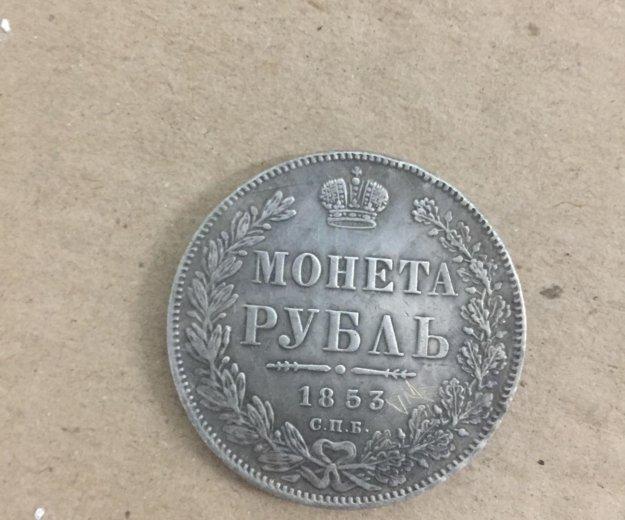 Монеты старинные. Фото 1. Ленинск-Кузнецкий.