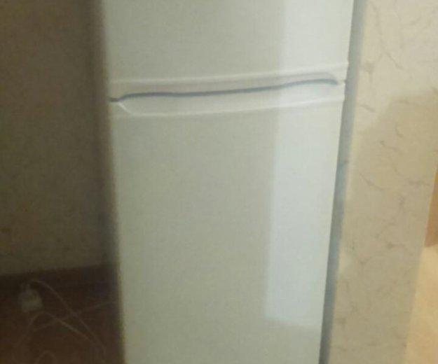 Холодильник новый. Фото 1.