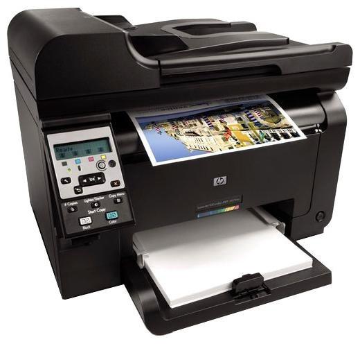 Принтер. Фото 1.
