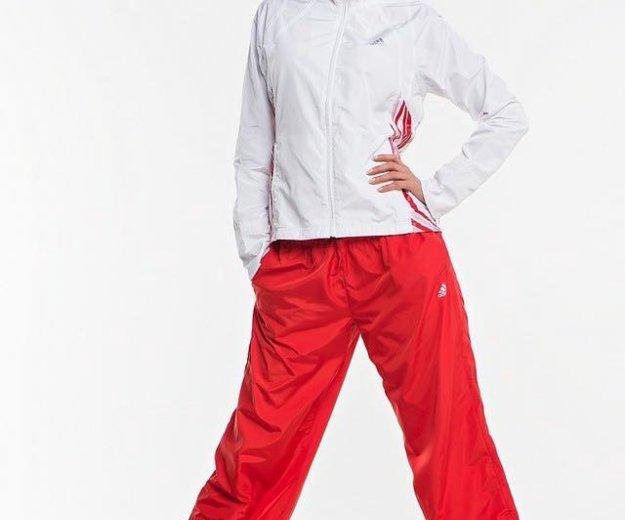 Спортивный женский костюм adidas russia. Фото 1. Уфа.
