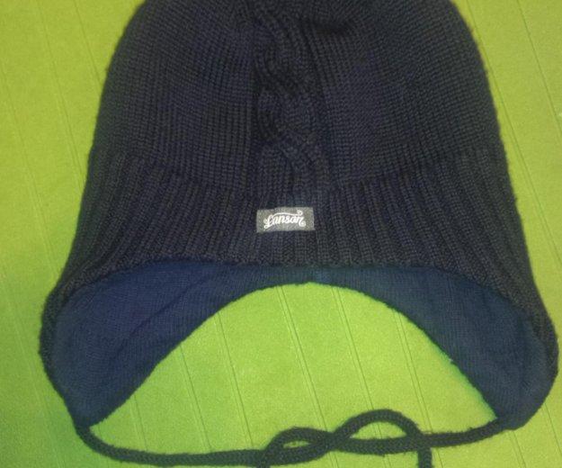 Детская шапка 44-46 размер. Фото 1.