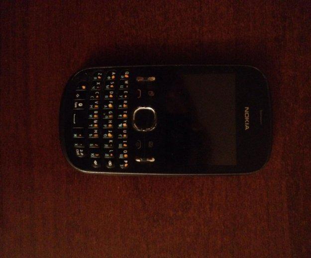 Nokia asha 302. Фото 1. Рязань.